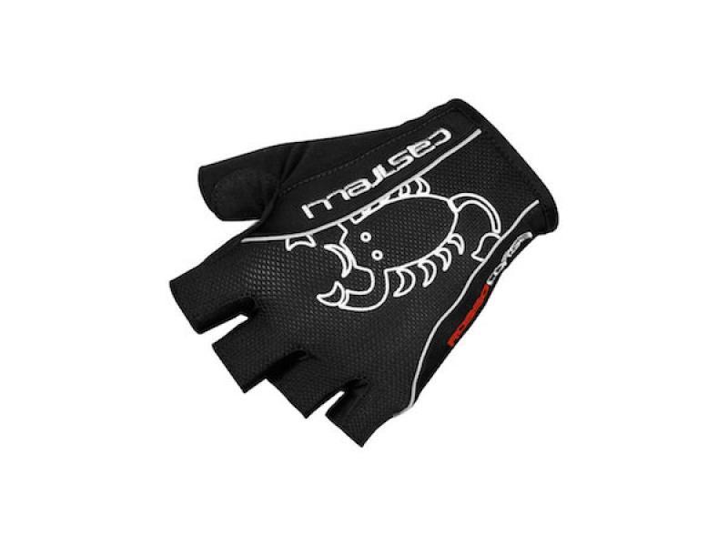 rosso corsa classic glove