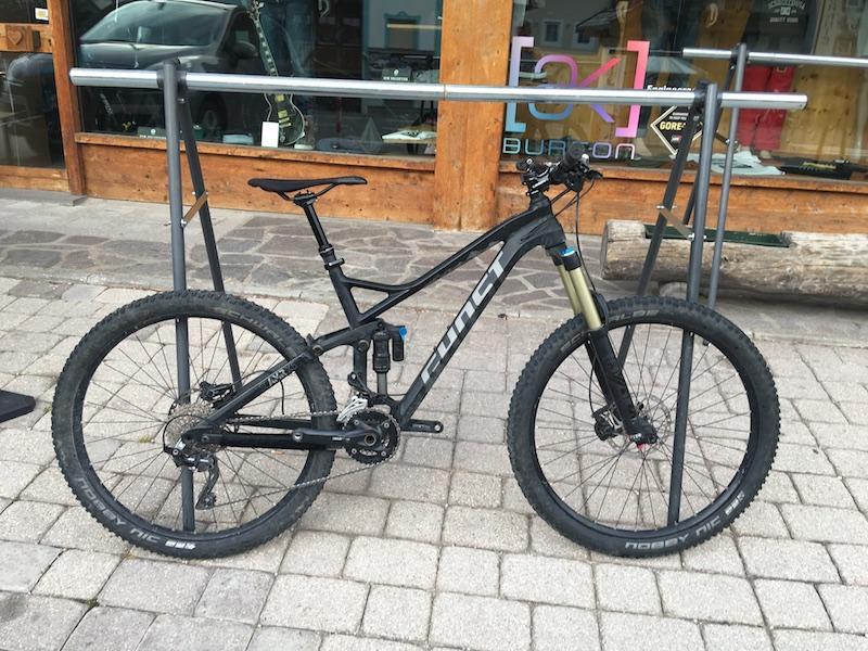 SL AMR X 5 black/grey/darkgrey taglia S