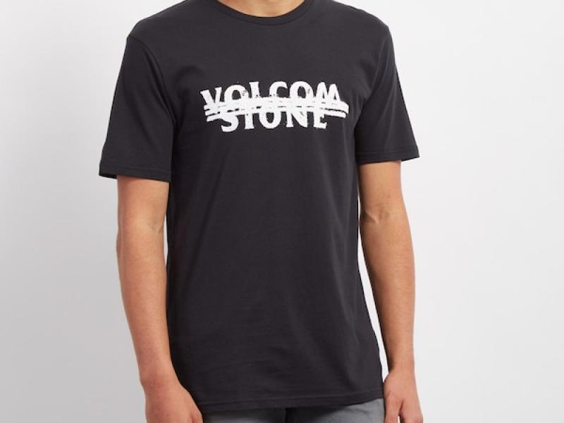 Big Mistake T-Shirt black