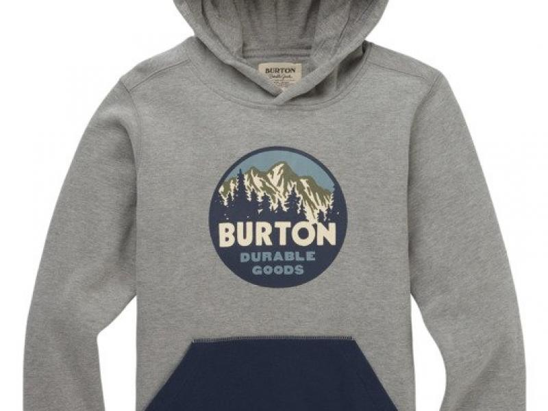 Boys' Taproot Pullover Hoodie