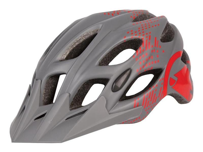 Hummvee Helmet - grigio