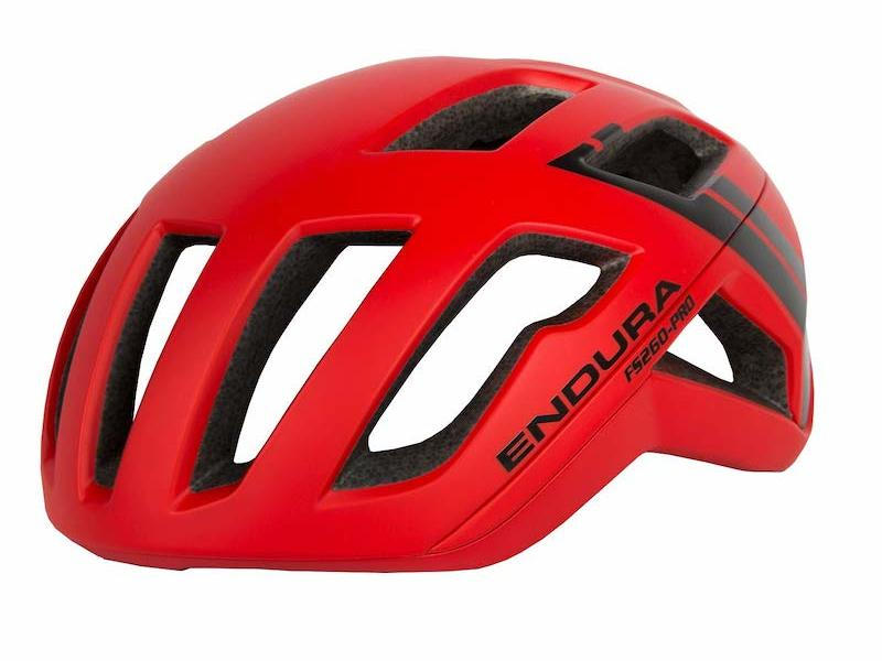 FS260-Pro Helmet - rosso