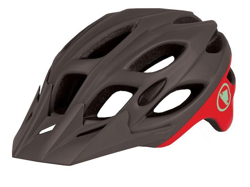 Hummvee Youth Helmet - grigio