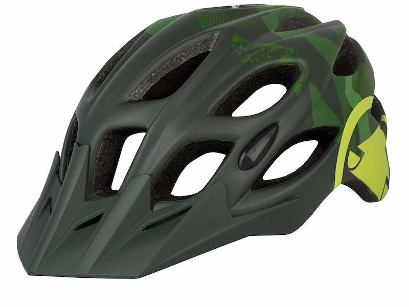 Hummvee Youth Helmet - khaki