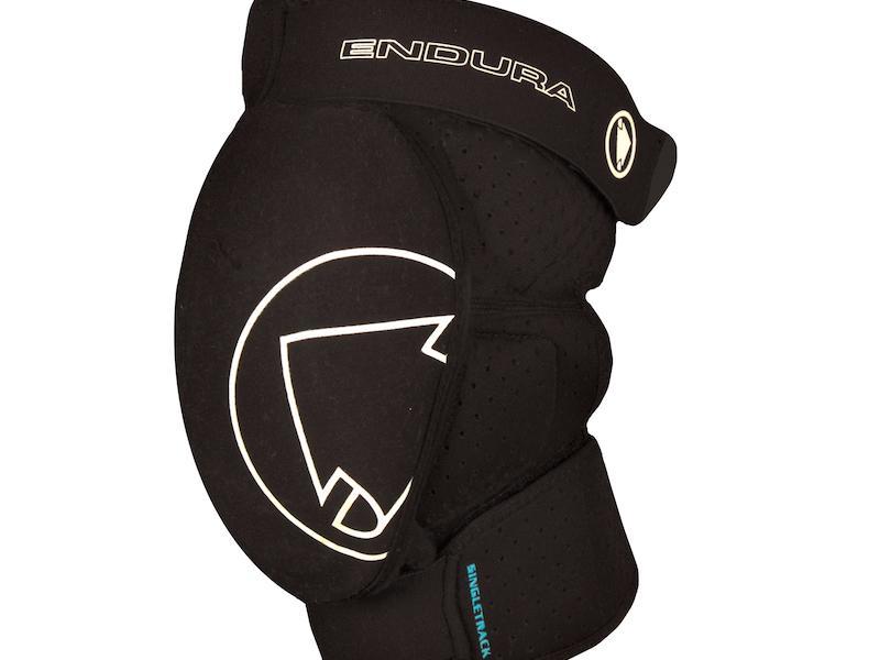 SingleTrack Knee Protector