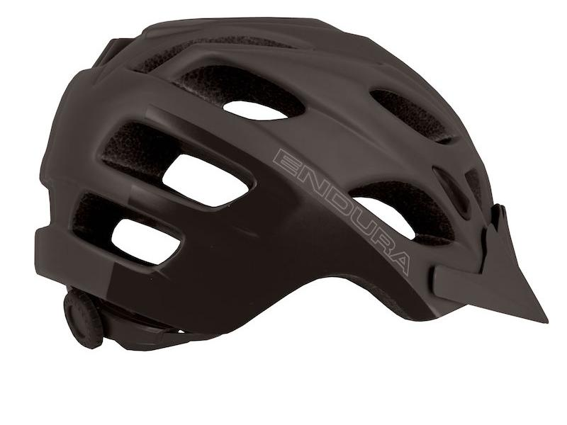 Hummvee Youth Helmet - black
