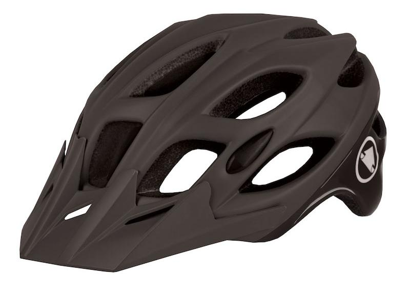 Hummvee Youth Helmet - nero