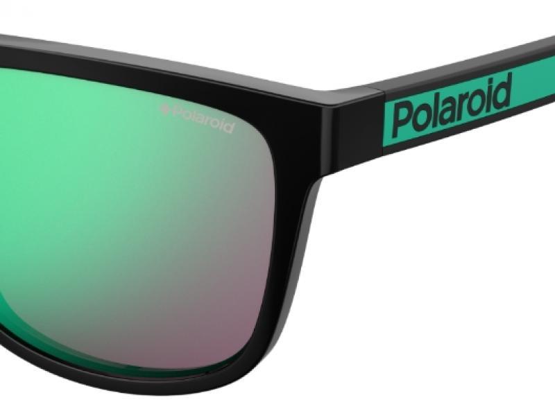 PLD 6062/S - nero/verde
