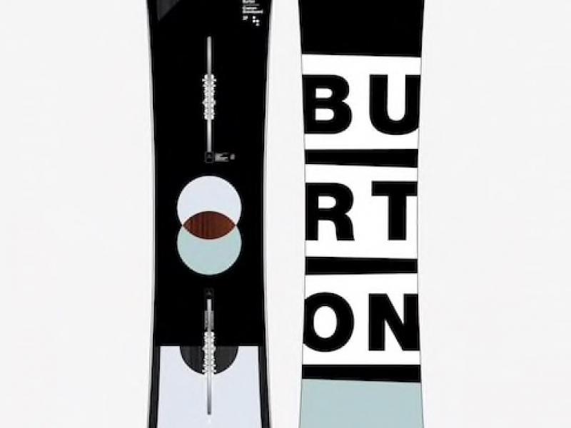 Custom Camber