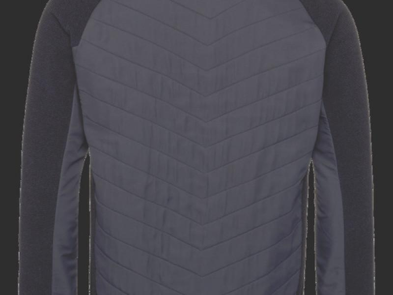 Anwick fleece - harbor mist