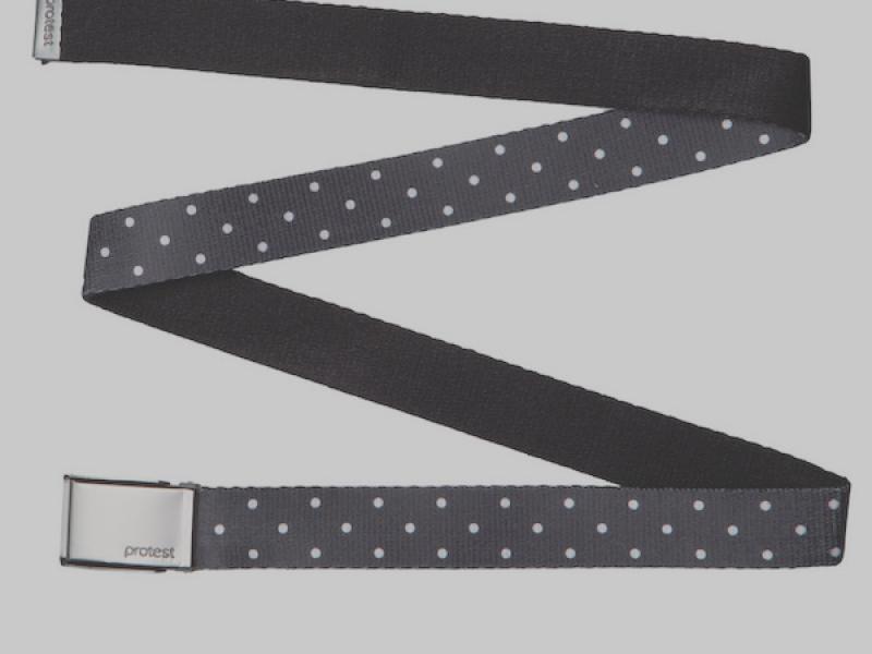 Bexley Belt - True Black