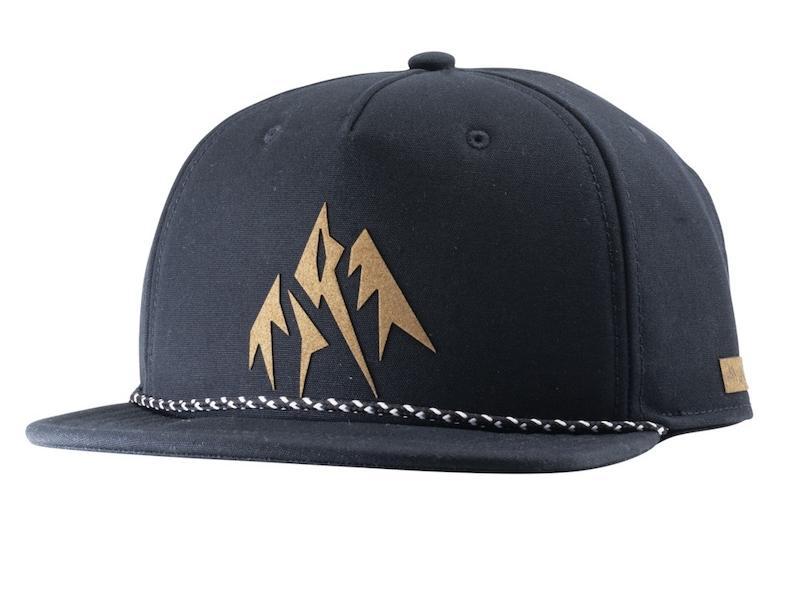 SIERRA CAP - black