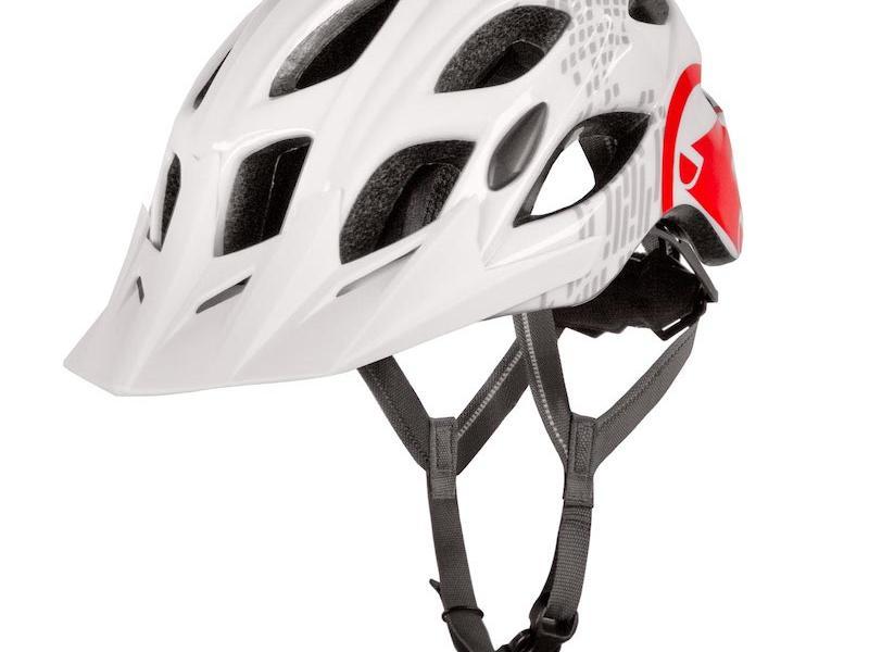 Hummvee Helmet - white