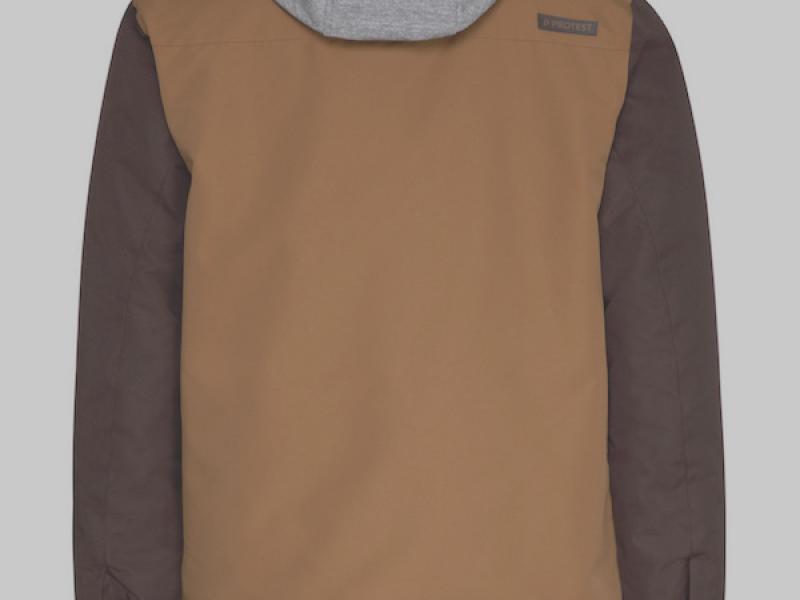Austin jacket - beige