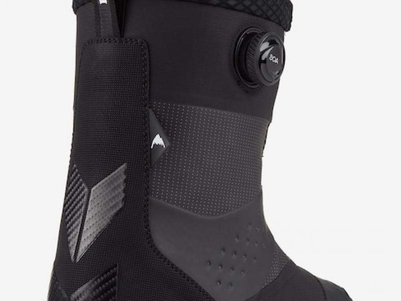 Ion BOA® Snowboard Boot - black