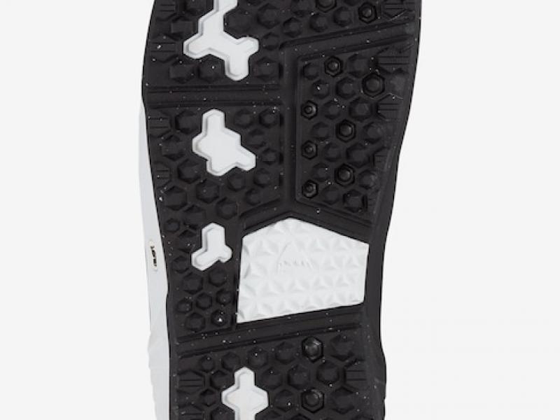 Ion BOA® Snowboard Boot - holographic