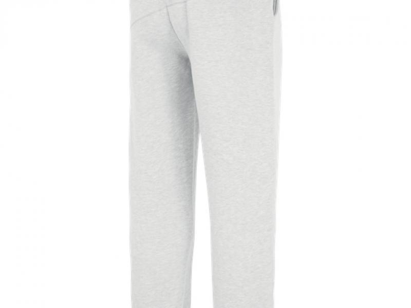BASEMENT PANT - light grey melange